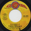 Curtis Mayfield / Super Fly