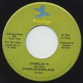 Charles Earland / Charles III c/w Girl You Need A Change Of Mind