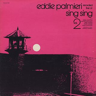 Eddie Palmieri / Live At Sing Sing Vol.2