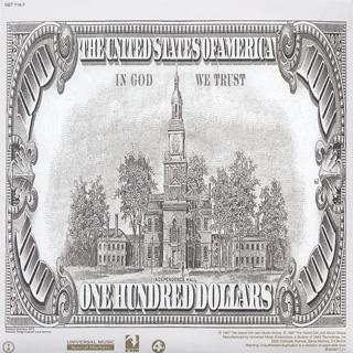 Eric B. & Rakim / Paid In Full(Mini Madness The Coldcut Remix) back