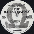 Frankenstein & AZ / The Ill Laboratory EP
