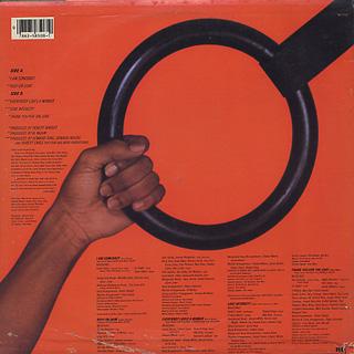 Glenn Jones / Everybody Loves A Winner back