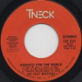 Isley Brothers / Harvest For The World (45)