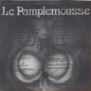 Le Pamplemousse / S.T. back