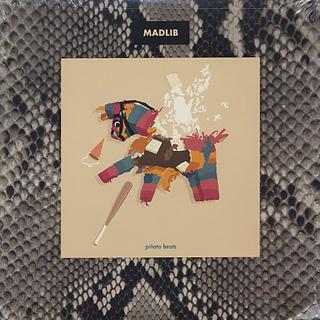 Madlib / Pinata Beats
