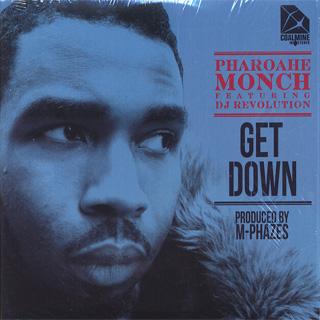 Pharoahe Monch / Get Down