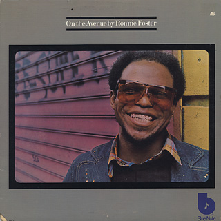 Ronnie Foster / On The Avenue