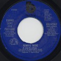 Ronnie Laws / Always There c/w Tidal Wave