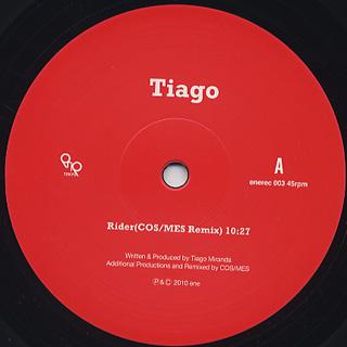Tiago / Rider