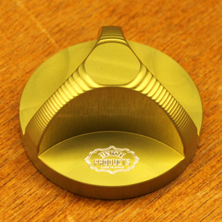 Union Products 45 Adapter (Champagne Gold Set) back