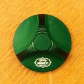 Union Products 45 Adapter (Dark Green Set)