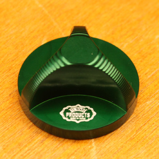 Union Products 45 Adapter (Dark Green Set) back