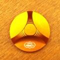 Union Products 45 Adapter (Orange Gold Set)