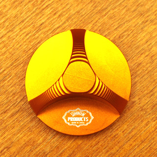 Union Products 45 Adapter (Orange Gold Set) front