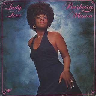 Barbara Mason / Lady Love