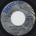 Barinno Brothers / Born On The Wild