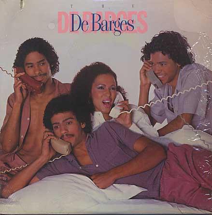 DeBarge / The Debarge