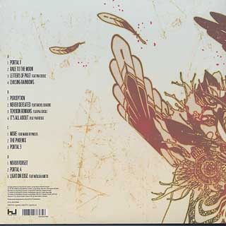 Fhloston Paradigm / The Phoenix back