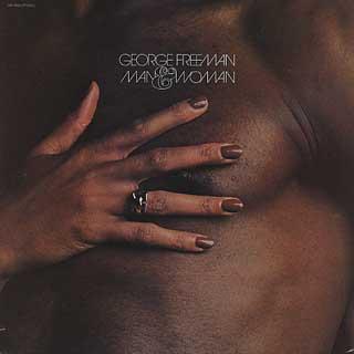 George Freeman / Man And Woman