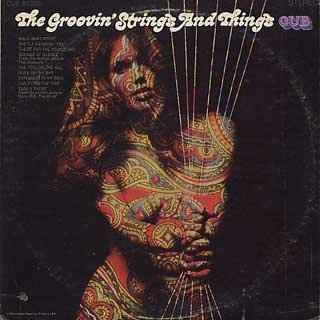 Groovin' Strings And Things / S.T.