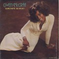 Gwen McCrae / Something So Right
