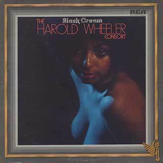 Harold Wheeler Consort / Black Cream