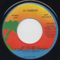 Hi-Tension / British Hustle(45)