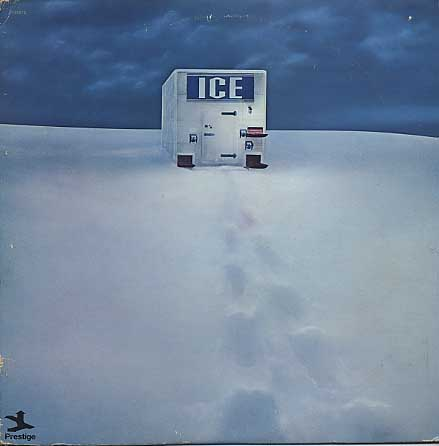 Ice / S.T.