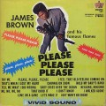 James Brown / Please, Please, Please