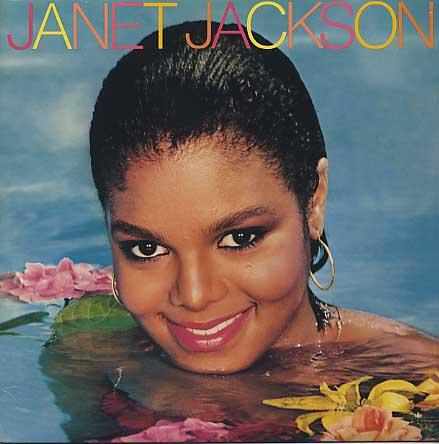 Janet Jackson / S.T.