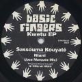 Jose Marquez / Kwetu EP