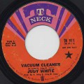 Judy White / Vacuum Cleaner