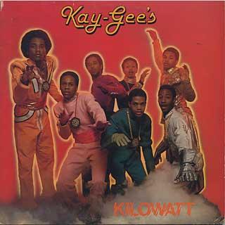 Kay-gee's / Kilowatt