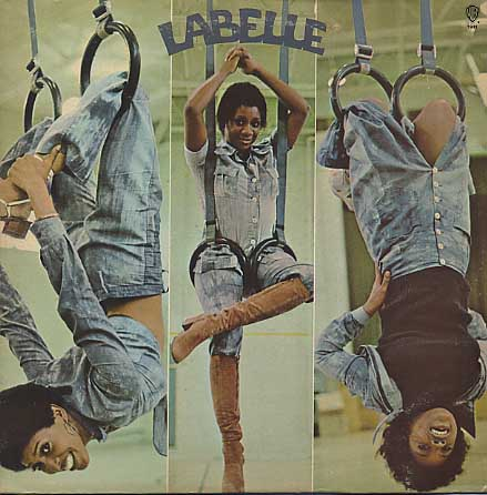 Labelle / S.T.