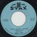 Mable John / Your Good Thing c/w It's Catching