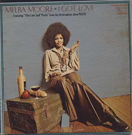 Melba Moore / I Got Love