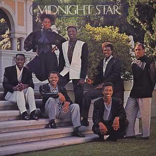 Midnight Star / S.T.