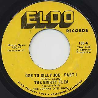 Mighty Flea / Ode To Billy Joe