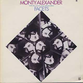 Monty Alexander / Facets