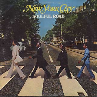 New York City / Soulful Road