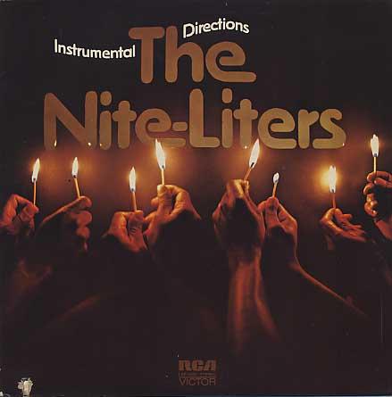 Nite-Liters / Instrumental Directions
