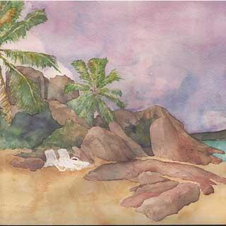 Prins Emanuel & Golden Ivy / Hidden Love