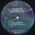 Shaolin Afronauts / Ojo Abameta