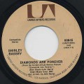 Shirley Bassey / Diamonds Are Forever