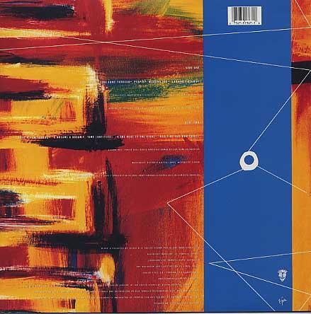 Soul II Soul / 1990 A New Decade back