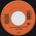 Soul II Soul / Keep On Movin'(45)