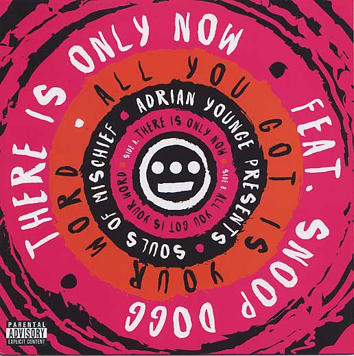 Souls Of Mischief / There Is Only Now
