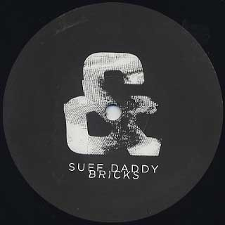Suff Daddy x Ta-Ku / Bricks & Mortar label
