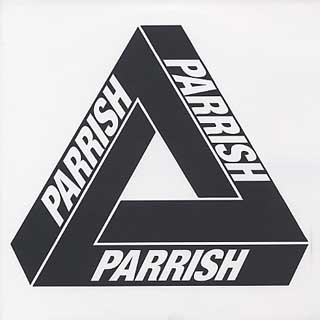 Theo Parrish / 71st And Exchange Used To Be...