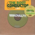 Boot Conductor / Healing Basics Vol.4,5